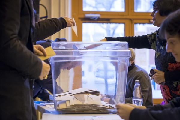 Primaire à gauche le jdd a fait le tour des bureaux de votes