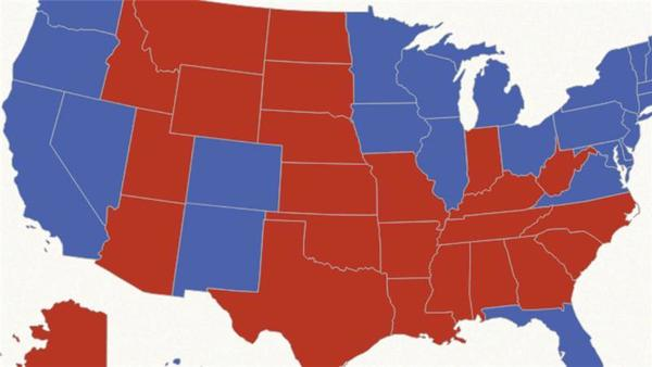 Stream Us Election Map Globalinterco - Stream live us election map