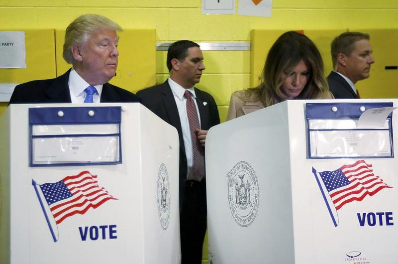 Elecciones EEUU  Resultados y reacciones internacionales 132964fe3cae8