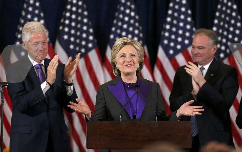 17 56 Hillary Clinton durante su comparecencia ante los medios c8ba6d69d5ce4