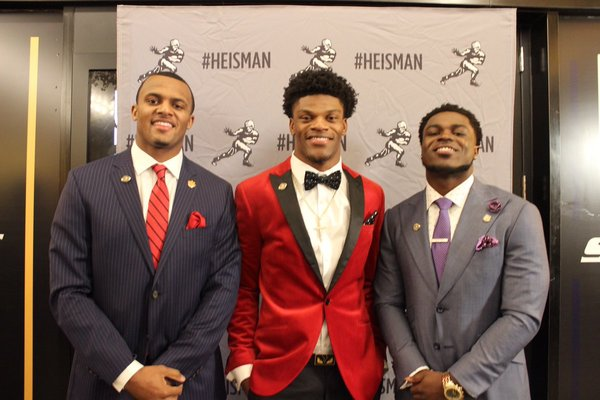 Heisman Trophy winner 2016: Lamar Jackson becomes youngest