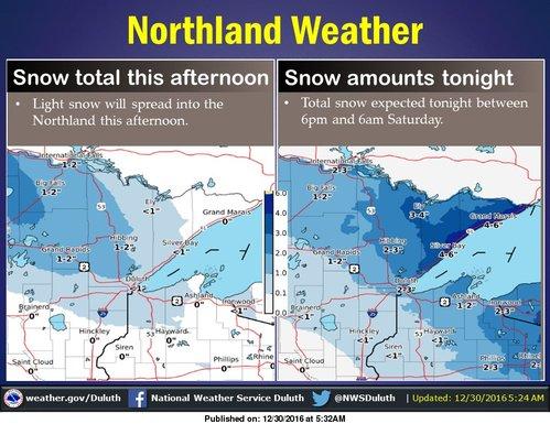 Live weather updates | Minnesota Public Radio News