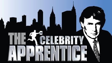 Image result for celebrity apprentice