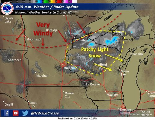 Live weather updates | Minnesota Public Radio News