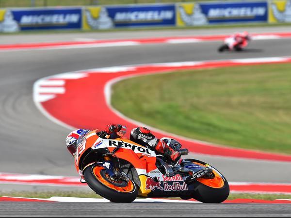 Austin MotoGP race - Race Centre Live - Autosport Live updates
