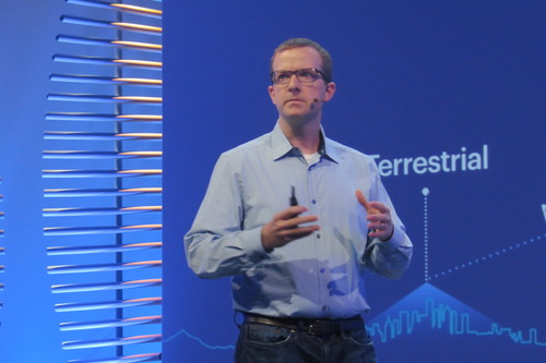 Live Blog Coverage of Facebook F8: Day Two Keynote