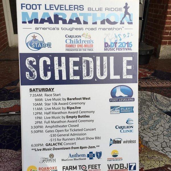 Blue Ridge Marathon 2016   Page 3