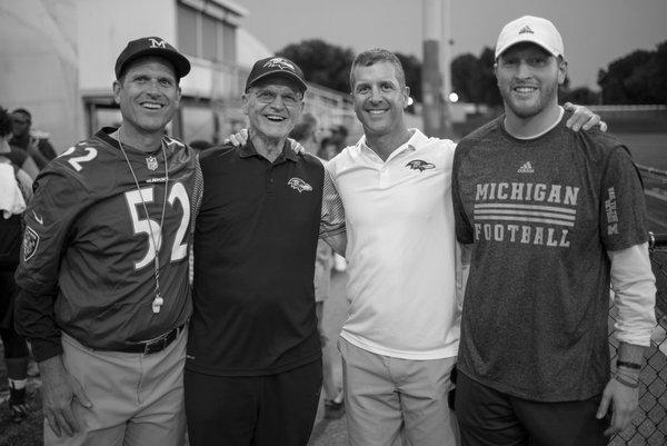 4 Coaches Harbaugh