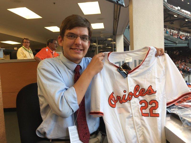 Orioles place RHP Jimenez on paternity list, recall Wilson