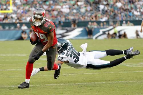 Nike NFL Mens Jerseys - Live blog: Bucs-Eagles 2016 preseason game