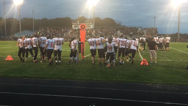 Replay: Michigan high school football scores and chatter