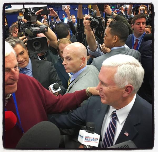 Donald trump und hillary clinton die tv debatte im news for Newsticker spiegel