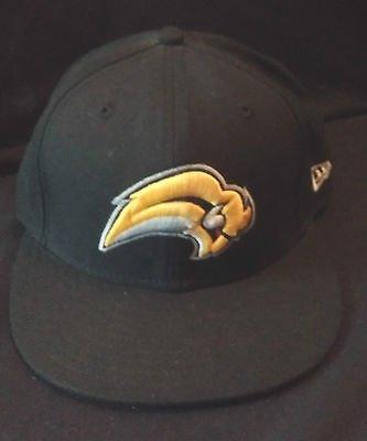5079514213b23  Sport NEW ERA 59FIFTY  Buffalo SABRES  NHL BLACK FITTED CAP HAT 7 1 8  dlvr.it N6pg8z  TAF
