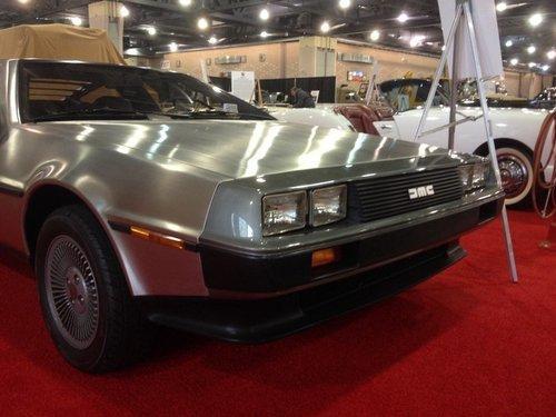 Philadelphia International Auto Show - Philadelphia international car show