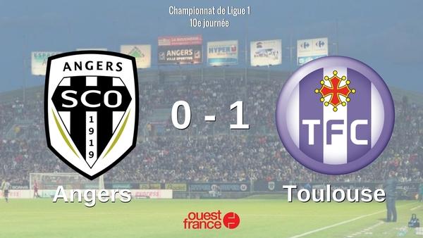 Toulouse : Max Alain Gradel est de retour face à Angers