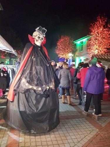 Liveblog Esens Feiert Halloween Ostfriesen Zeitung