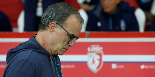 Ligue 1 : l'OM enfonce Lille
