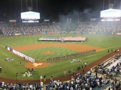 Live updates for Dodgers vs  Diamondbacks: NLDS Game 3