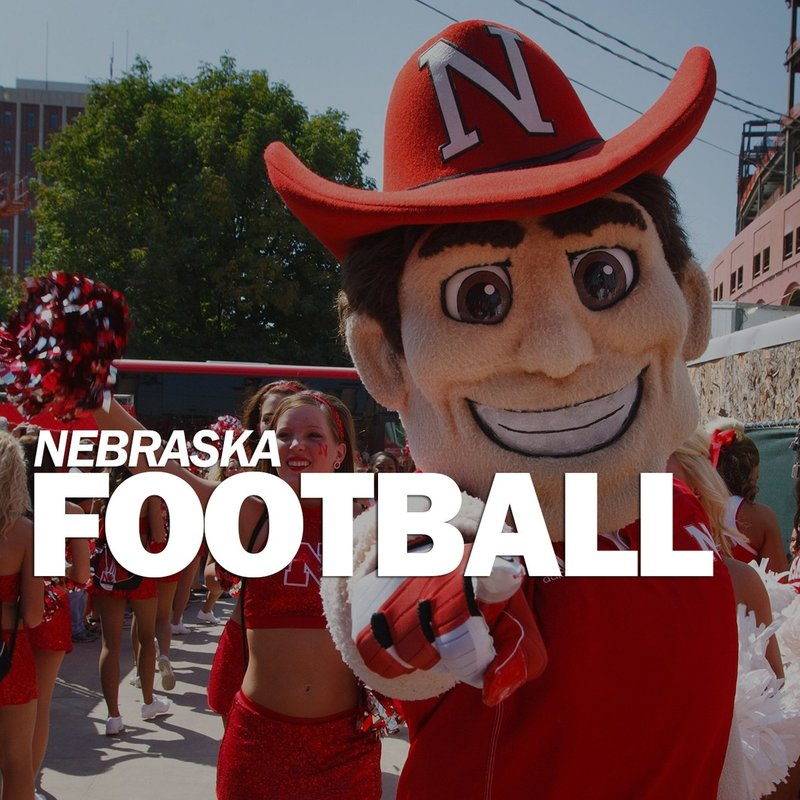 627fca6edc412 One final  Huskers injury update and more pregame observations from the  sidelines from  EvanBlandOWH bit.ly 2zDegpG