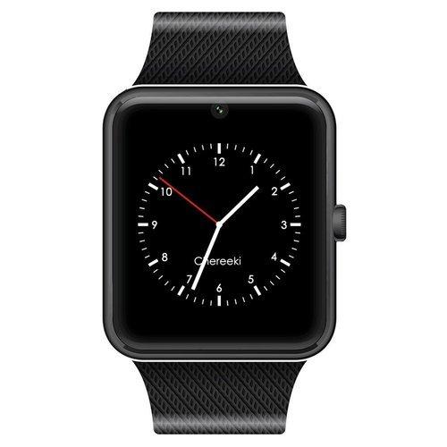 Smartwatch con cámara - CHEREEKI