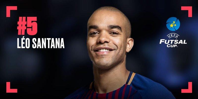 El goleador del Barça: sigue el 1-0