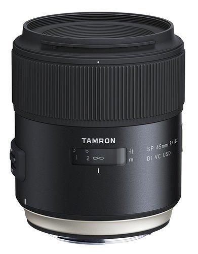 Objetivo Canon DSLR