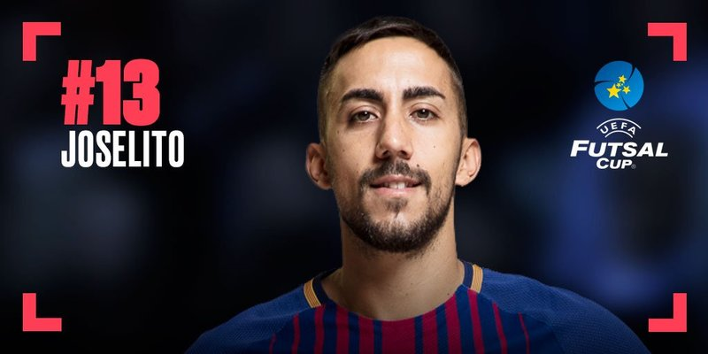 Joselito, autor del 6-0