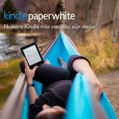 E-reader Kindle Paperwhite