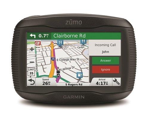 Navegador GPS - Garmin Zumo 345 LM Western
