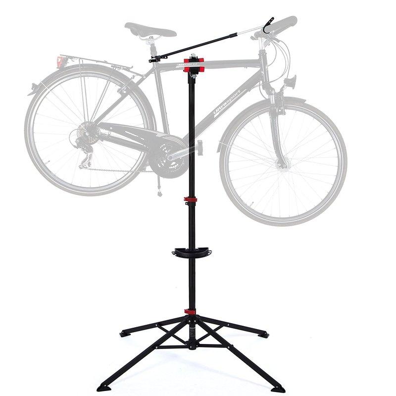 Caballete para bicicleta