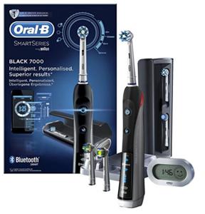 Oral-B PRO 7000 CrossAction Smart Series