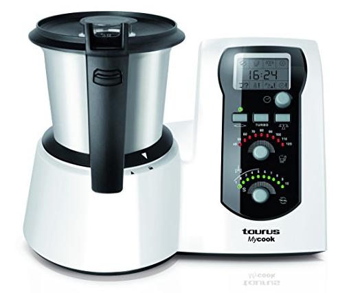 Taurus Mycook - Robot de cocina