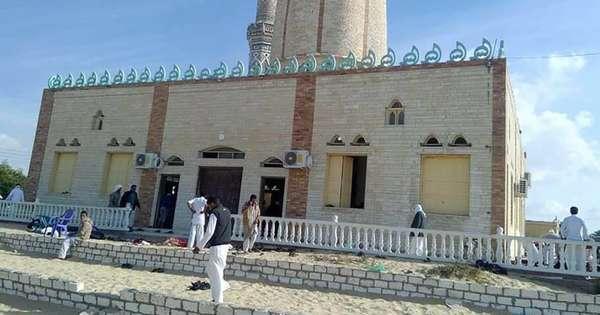 L'attaque d'une mosquée en Egypte fait 235 morts B3449aa4-bd7e-44a4-b78f-33e1cad39bed