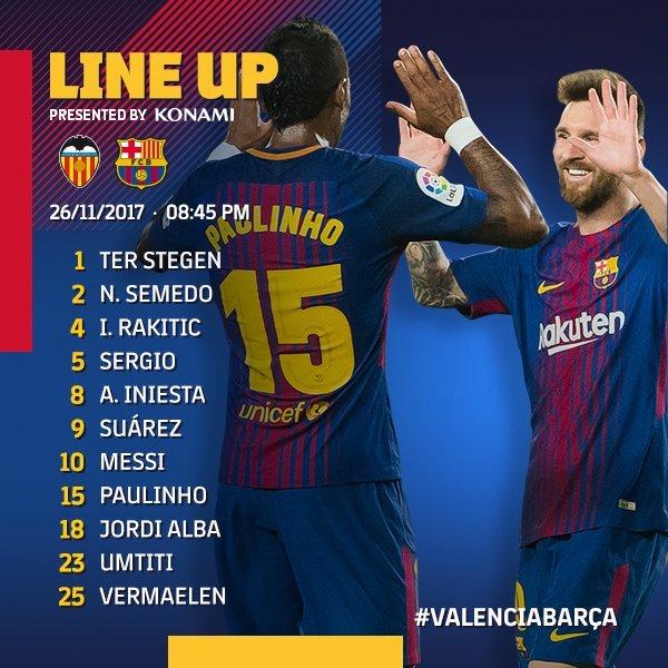 Valencia - Barcelona a7175a1d40b44