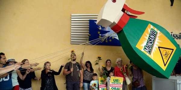 L'Union européenne statue sur l'avenir du glyphosate — En direct
