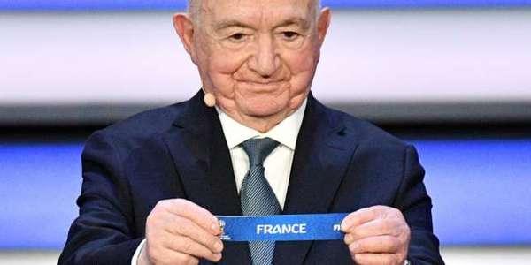 Coupe du monde 2018 retrouvez nos r ponses vos - Tirage au sort coupe de france en direct ...