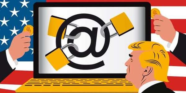 Les Etats-Unis en passe d'abroger la neutralité d'Internet