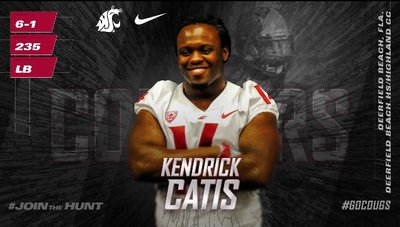 Early signing period  Live updates on WSU Cougars  2018 recruiting ... 8530a6e08