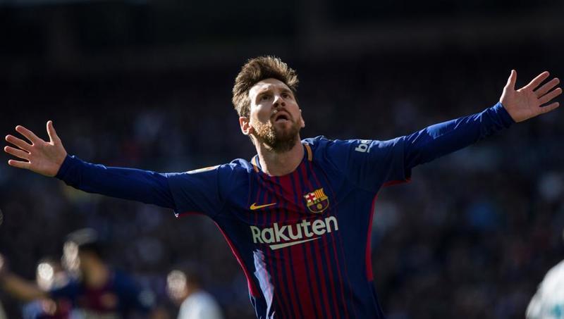16 02 El delantero argentino del Barcelona Leo Messi (Rodrigo Jiménez   EFE) 882b797a7067c