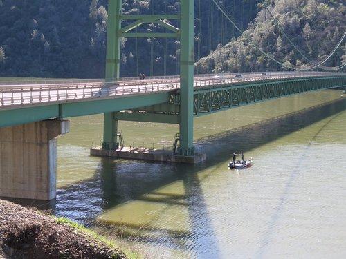Oroville Dam Spillway Live Updates | Page 25