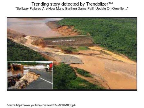 Oroville Dam Spillway Live Updates | Page 184