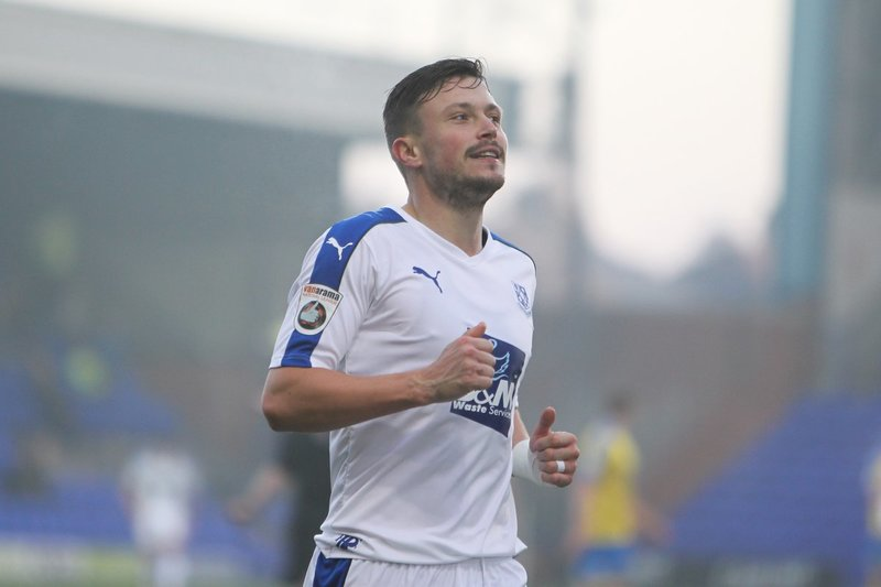 Image result for andy mangan tranmere