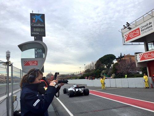 fa6b8495e2cc3f Barcelona F1 test day two - Formula 1 Testing 2017 - Autosport Live ...