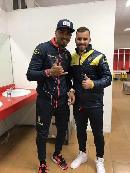 ¿Cuánto mide Prince Boateng? - Real height 2a697090-7c24-4e19-8074-2158d3860eb8