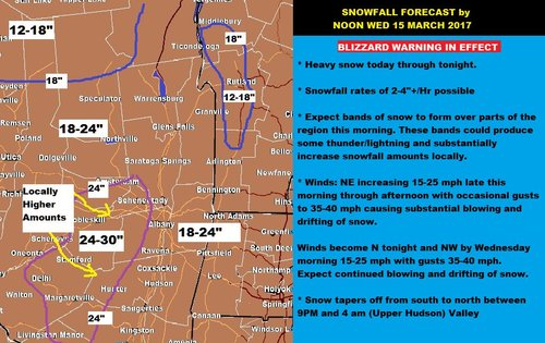 LIVE BLOG: Weather and traffic alerts   Page 20
