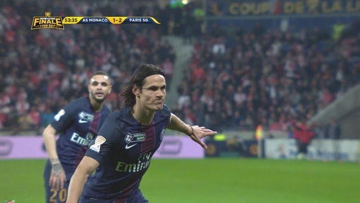 Football un psg souverain conserve sa coupe de la ligue - Resultats coupe de la ligue 1 football ...