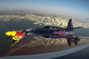 Red Bull Air Race 2017 San Diego