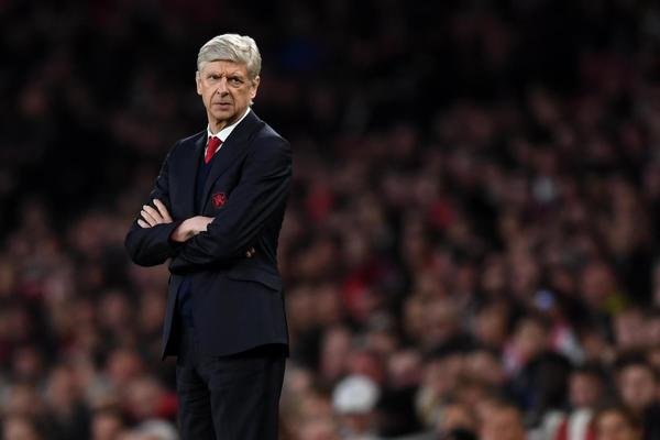 Mixed emotions for Arsenal fans after semi-final win