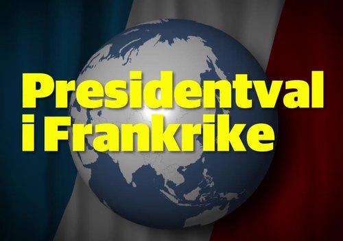 Image result for franska valet 2017