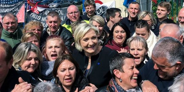 La France insoumise préfère s'abstenir ou voter blanc